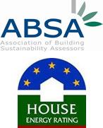 ABSA accredited 5-star energy rating